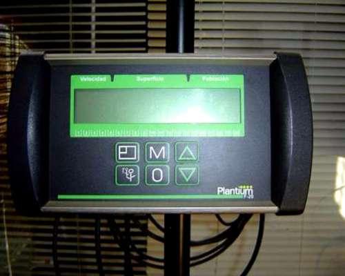 Monitor de Siembra F-20 Plantium