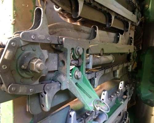 Maicero John Deere año 2006 MODELO12/90 de 12 Surcos a 52,5