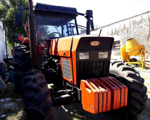 Tractor Agrinar T 120 - 4