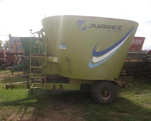 Mixer Vertical Juarez MJV 1400