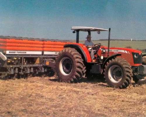 Tractor Nuevo MF 4292