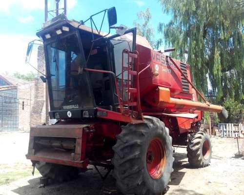 Vassalli 1500 Serie 98 Permuto por Camioneta