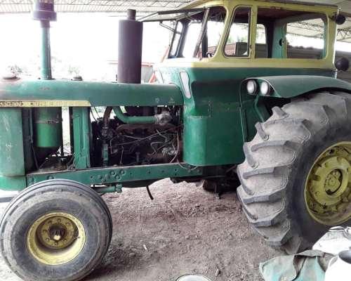 Tractor John Deere 5020 C/motor JD180 HP