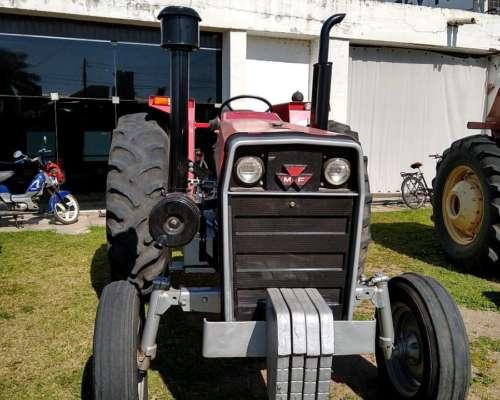 Tractor Massey Ferguson 1185 Reparado con Garantía