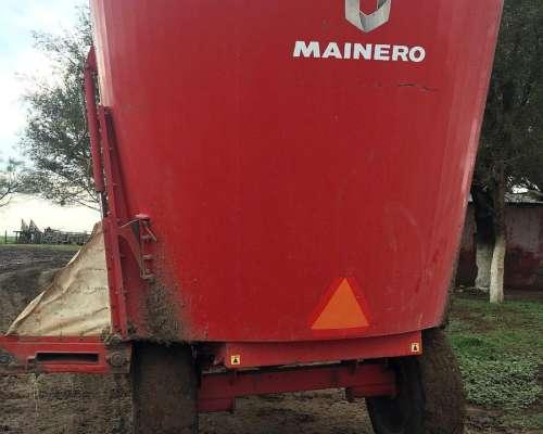 Mixer Vertical Mainero 2516 - Impecable - año 2015