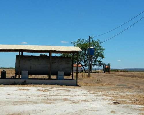 Campo Agricola con Otorgamiento para Riego