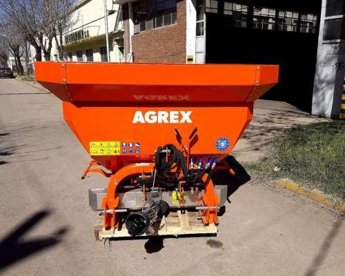 Fertilizadora Agrex XPS Suspendida