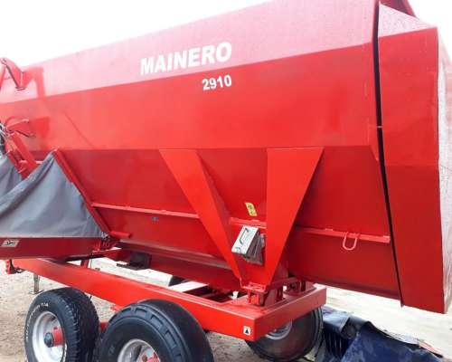 Mixer Mainero 2910 - Oportunidad