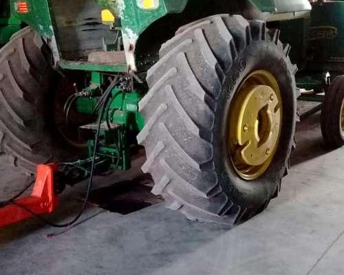 Tractor John Deere 3530 Tracción Simple