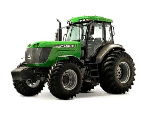 Tractor Agrale Modelo 7215