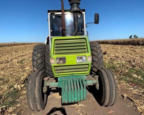 Tractor Zanello 230c año 1997