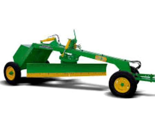 Niveladoras Cinalli N300 NL 300 / N360 /nac 200/nac 300