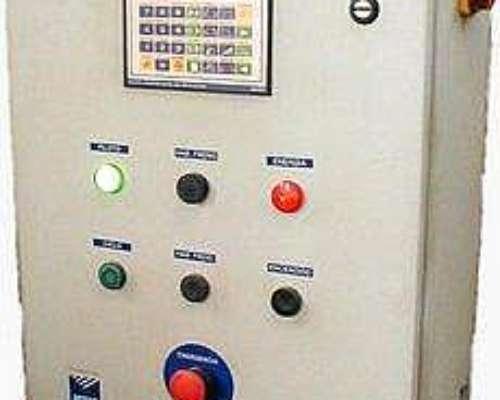 Servicio Balanceo Electrónico -