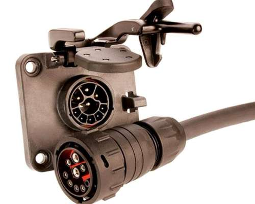 Piloto Jd-nh-case-trimble Monitor de Siembra
