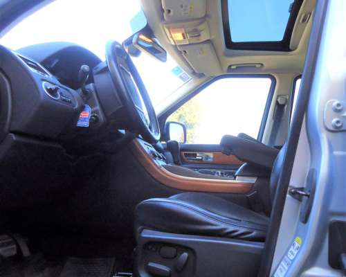 Oport. Excelente Precio y Estado. Range Rover 3.0tdv6 Sport.