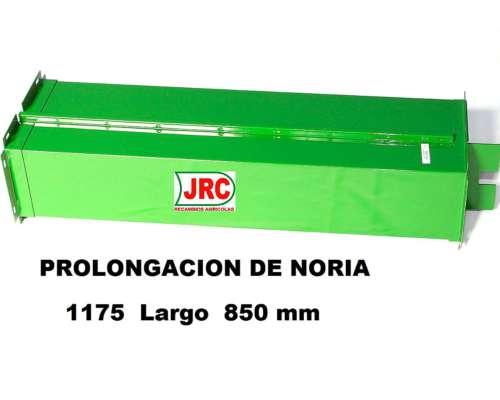 Prolongacion Noria Grano Limpio John Deere 1175/85/1450/1550