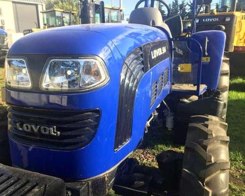 Tractor 4X4 50hp Lovol TB504