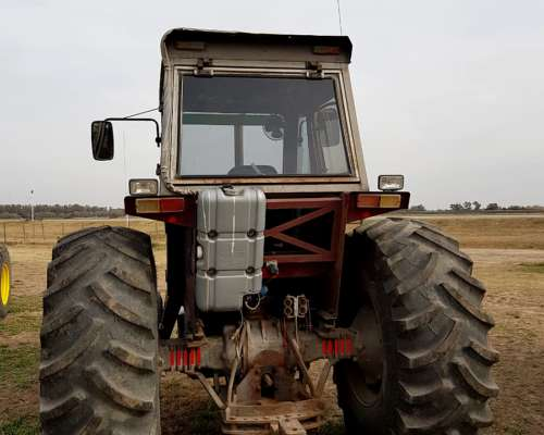 Tractor Massey Ferguson 5160-s2