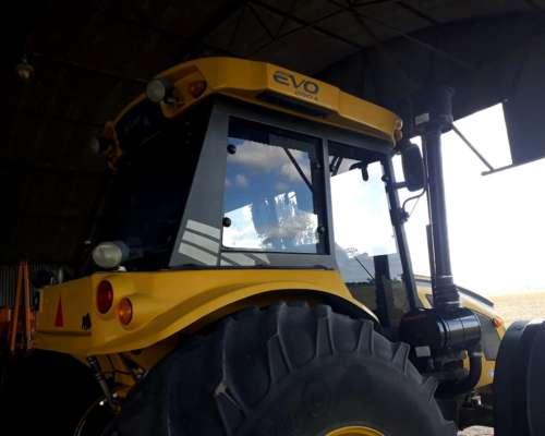 Tractor Pauny 280 Impecable