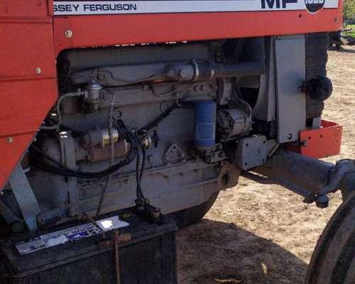 Tractor Massey Ferguson 1088