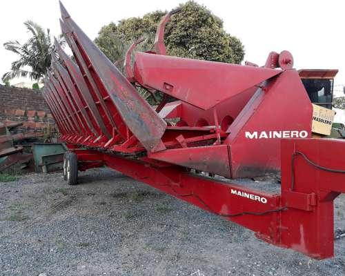 Maicero Mainero 2000 De 11/52