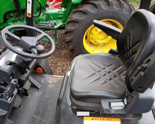 Autoelevador Hangcha 25 Diesel 0km