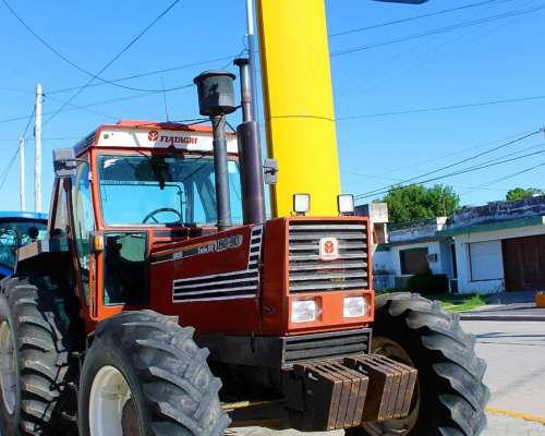 Tractor Fiat 180-90 Turbo DT Excelente Estado