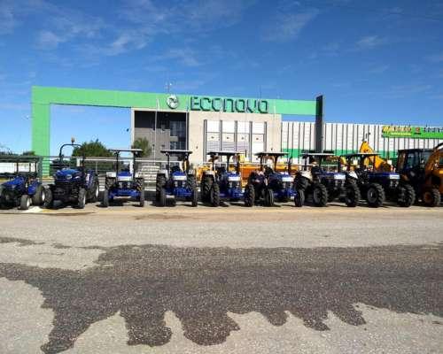 Tractor Farmtrac 60 HP TS Oferta