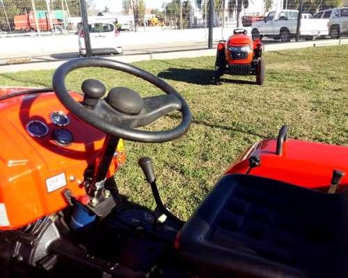 Tractor Hanomag Stark Agricola Tracción Simple