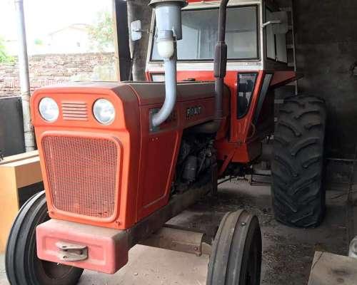 Fiat 700 e 18,4x30