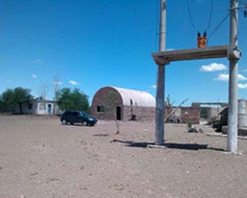 Oportunidad en Mendoza 100 Ha a 100 km de la Capital