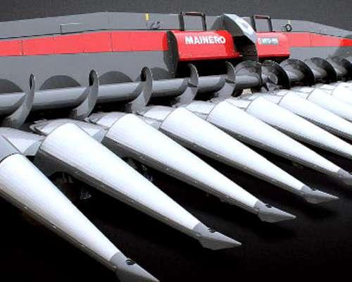 Maicero Mainero MDD-100 de 14 Lineas OKM Disponible