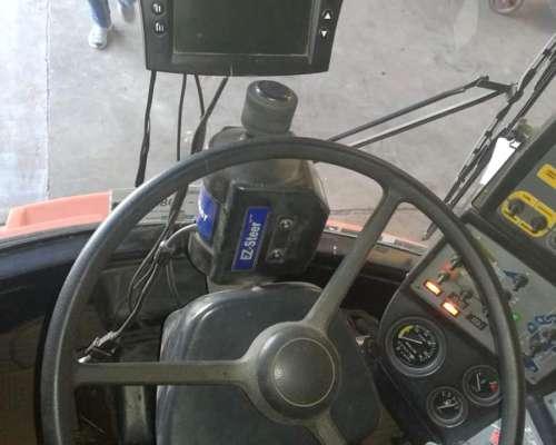Pulverizador Jacto Uniport 2500 - año 2006