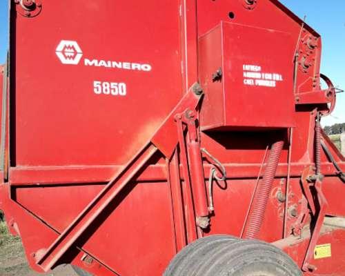 Mainero 5850 Rollo Grande