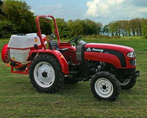 Tractor Hanomag 304a Agrícola