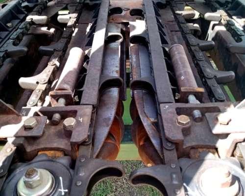 Cabezal Maicero Maizco 14x52.5 - Reparado