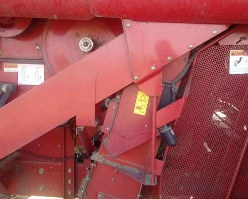 Cosechadora Case 2399 - año 2008
