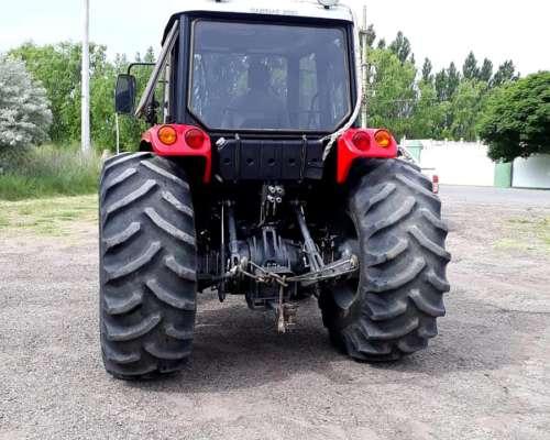 Tractor Massey Ferguson 4291