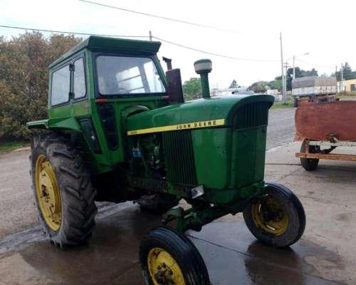 Tractor John Deere 2420 Excelente
