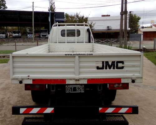 Jmc N 900 Full P/4 Ton. año 2015, Unica Mano, Impecable
