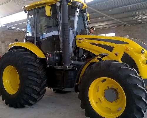 Audaz 2200, 220 HP