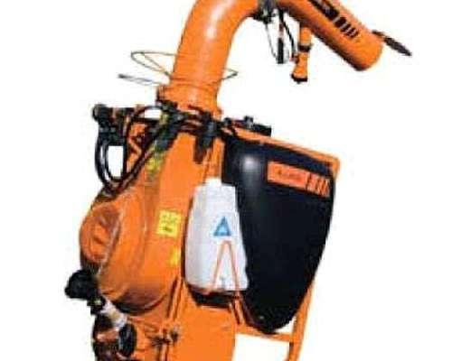 Pulverizador Jacto de Arrastre AJ-600 LH Plus