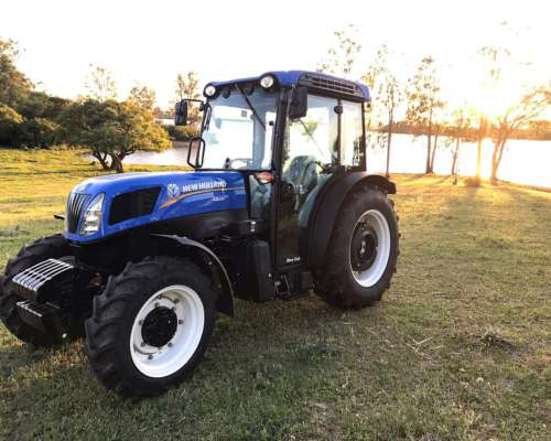 Tractor New Holland T4.105 F