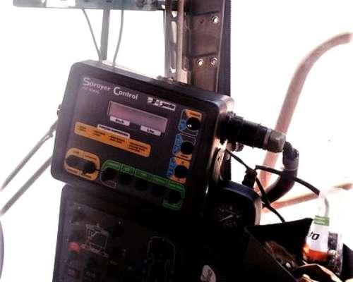 Jacto Uniport 2500 PLUS/HP130/2004 BT/21-24 Mts/a Inox ROD36