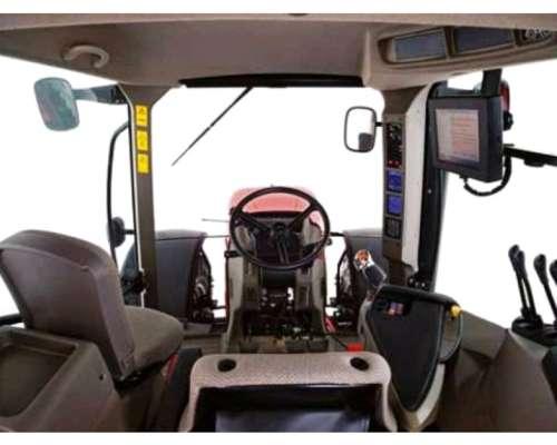 Tractor Case IH Puma 205 en Totoras