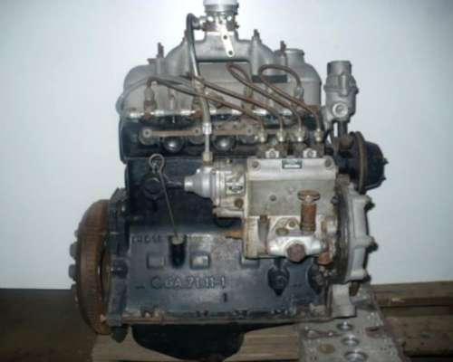 Motor Borgward 1500 C.C