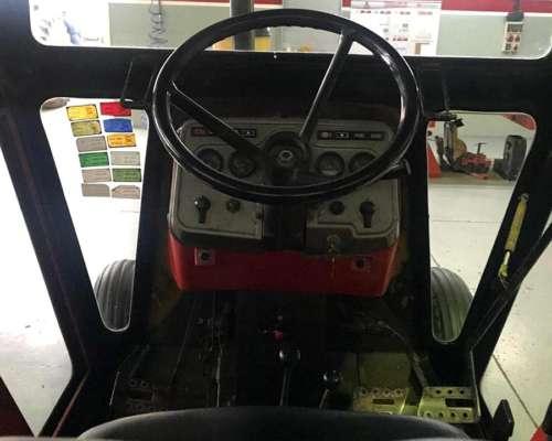 Mf 1475 S - con Cabina