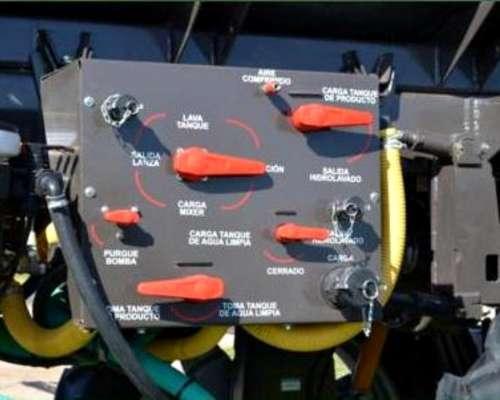 Pulverizador Praba 4.0, de 4000 Litros de Capacidad