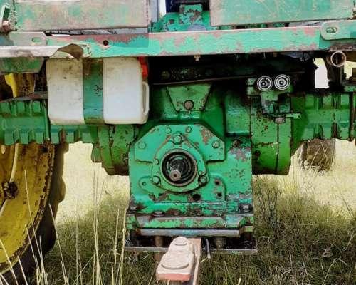 John Deere 2730 Cabina ROD Angosto
