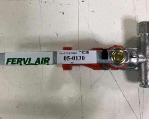 Fervi AIR Válvula Reguladora de Altura